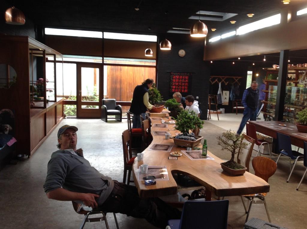 Bonsai Café NL 3 mei 42
