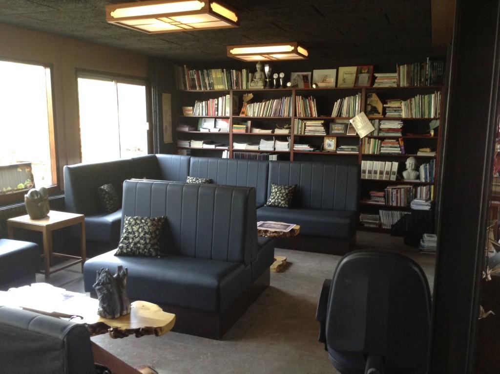 Bonsai Café NL 2 mei - 03