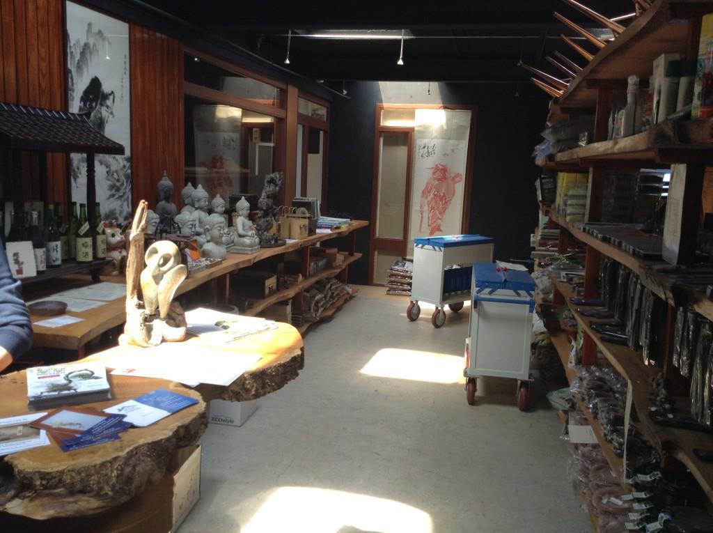 Bonsai Café NL 2 mei - 09
