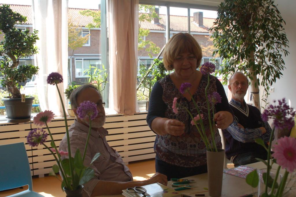 Bonsai Café NL 2 mei - 22