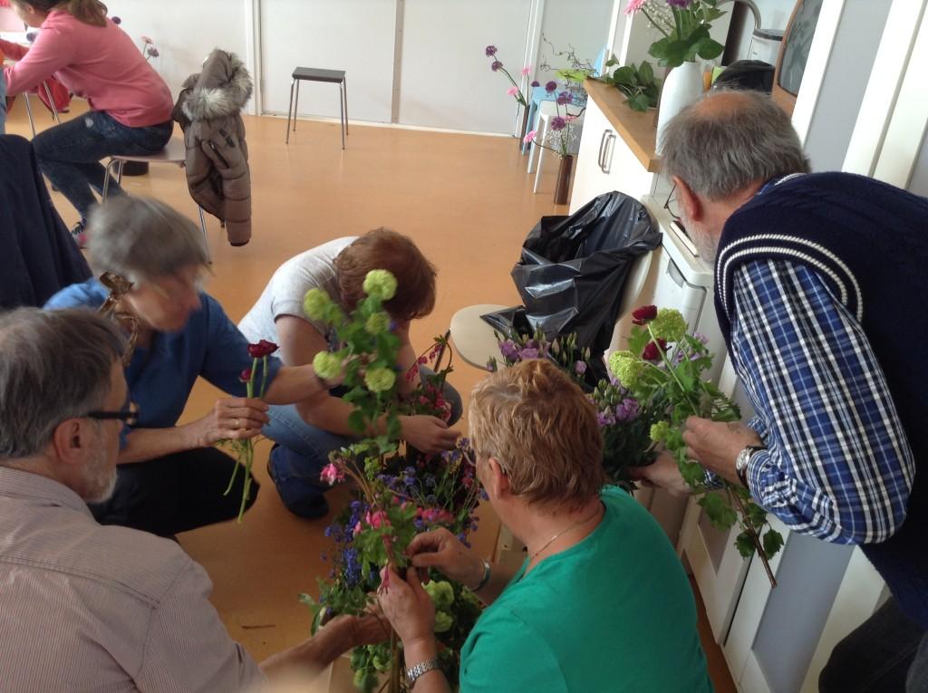 Bonsai Café NL 2 mei - 23