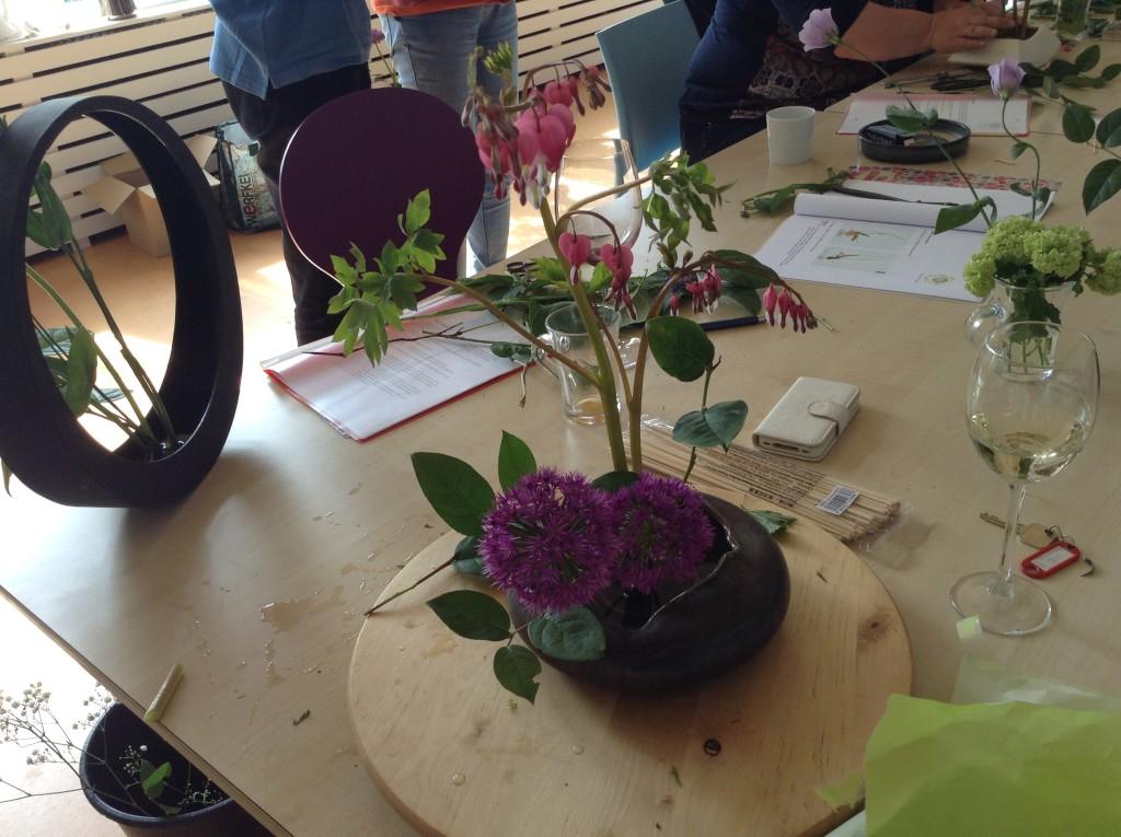 Bonsai Café NL 2 mei - 32
