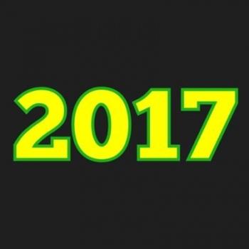 Jaarprogramma 2017